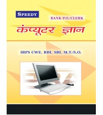 Computer Gyan for Bank P.O./Clerk