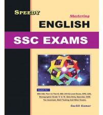 Mastering SSC English