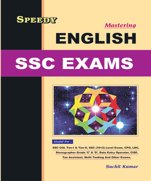 platform english book for ssc